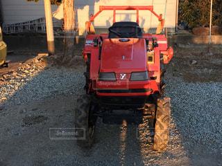 No.399989 トラクター