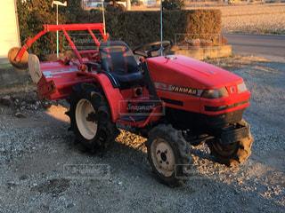 No.399990 トラクター