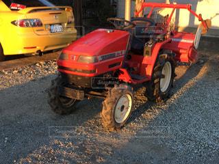 No.399991 トラクター