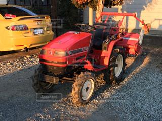 No.399992 トラクター