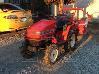 No.399993 トラクター
