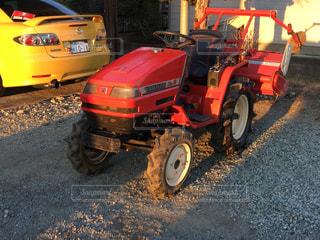 No.399995 トラクター