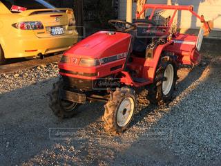 No.399996 トラクター