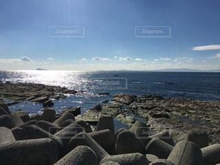 海の写真・画像素材[308234]
