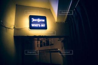 ライトの写真・画像素材[308564]
