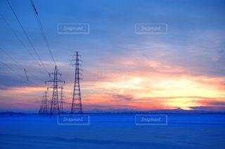 冬の写真・画像素材[8140]