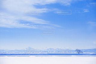 空の写真・画像素材[8096]