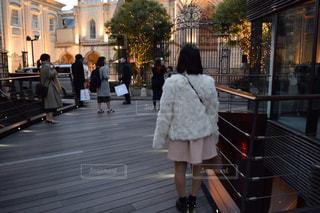 ファッションの写真・画像素材[346802]