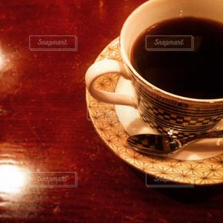 カフェの写真・画像素材[308678]