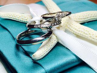 指輪の写真・画像素材[308809]