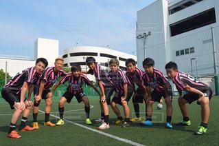 サッカー! - No.309120