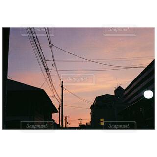 空の写真・画像素材[310039]