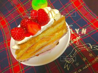 ケーキの写真・画像素材[310977]