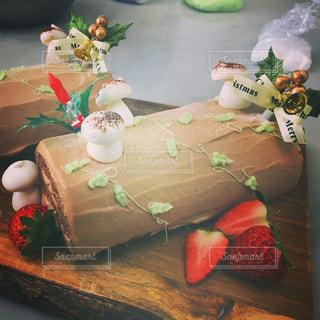 ケーキの写真・画像素材[309939]