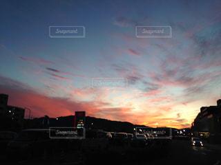 空の写真・画像素材[309818]