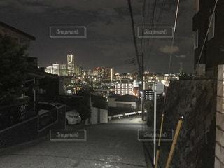 夜景の写真・画像素材[310117]