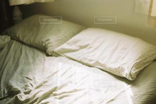 朝の光の写真・画像素材[1099525]