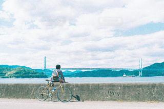 しまなみ海道の写真・画像素材[1108021]