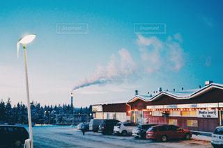 フィンランドのスーパーの写真・画像素材[1792057]