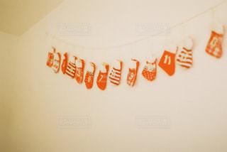 アドベントカレンダーの写真・画像素材[1792076]