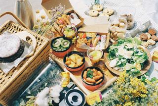 レッツピクニック!の写真・画像素材[1884069]