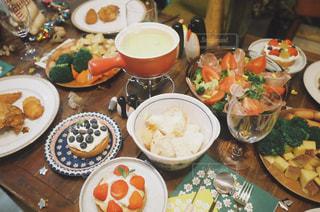 ホームパーティー!の写真・画像素材[3011512]