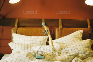 パリの朝の写真・画像素材[3014486]