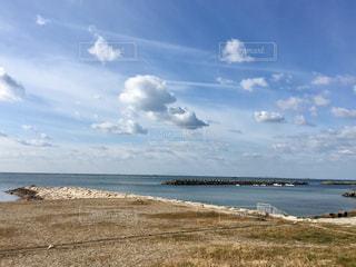海の写真・画像素材[310346]