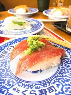 握り寿司の写真・画像素材[1138881]