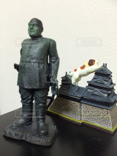 No.310445 銅像
