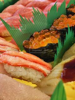 お寿司の写真・画像素材[311362]