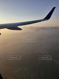 空の写真・画像素材[673736]