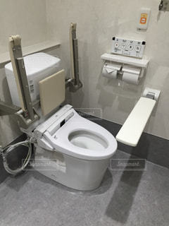 トイレの写真・画像素材[311019]