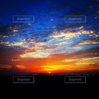 夜明けの写真・画像素材[311339]