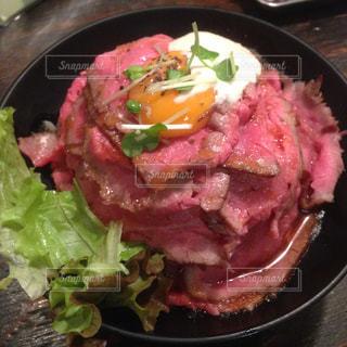 肉の写真・画像素材[311377]