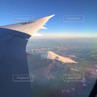 空の写真・画像素材[311449]