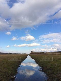 雲の写真・画像素材[311363]
