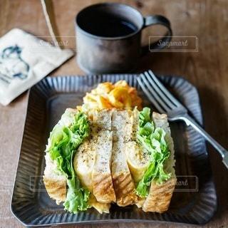 食べ物の写真・画像素材[2500]