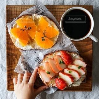 食べ物 - No.2499