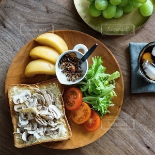 食べ物 - No.2493