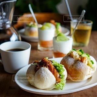 食べ物の写真・画像素材[2476]