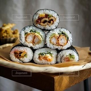 食べ物の写真・画像素材[2447]