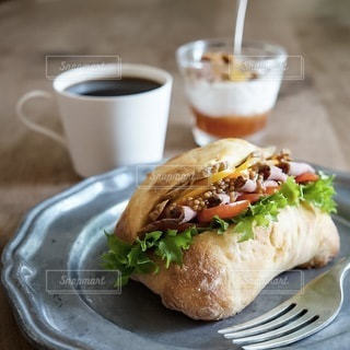 食べ物の写真・画像素材[2401]
