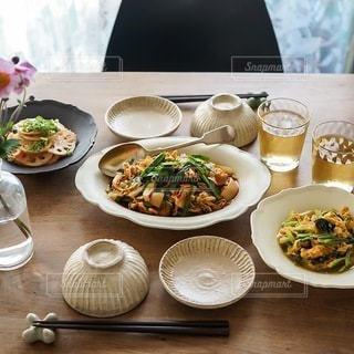 食べ物の写真・画像素材[2391]