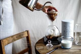 コーヒーの写真・画像素材[172999]