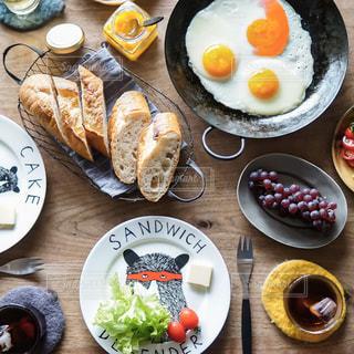 食べ物の写真・画像素材[173048]