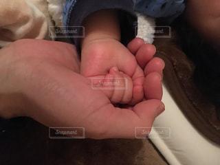 握手の写真・画像素材[312308]