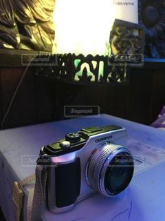 カメラの写真・画像素材[334609]
