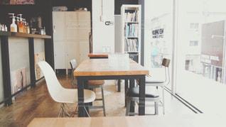 カフェの写真・画像素材[345797]