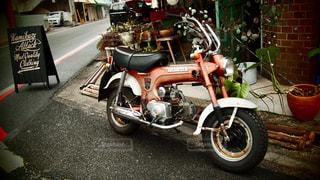 バイク - No.345798